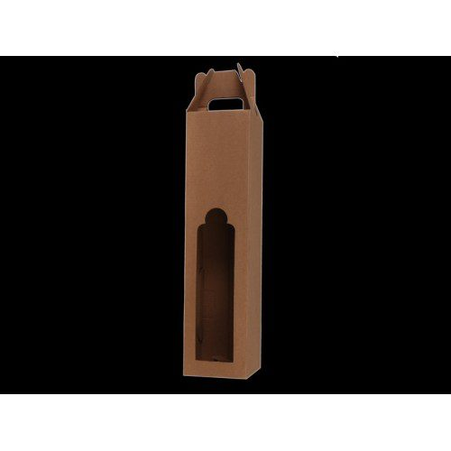 1 Wine Gift Box Carrier