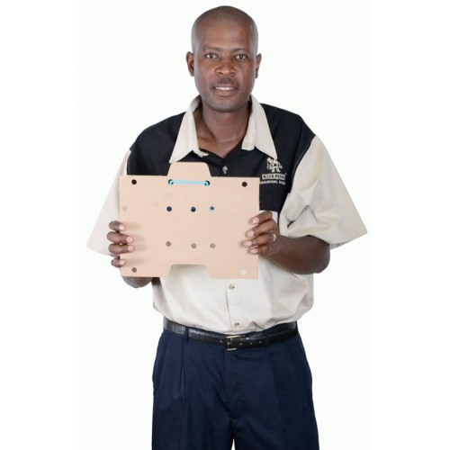 Backing Board-100 units and above pricing