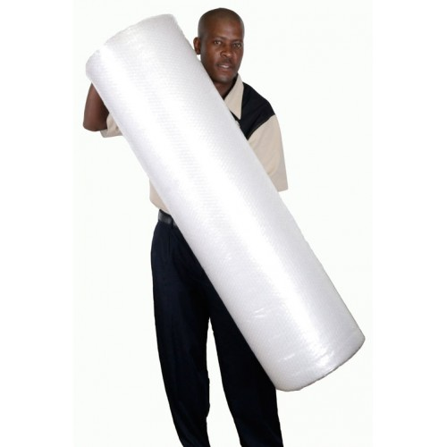 Bubble Wrap Roll (1.2m x 30m)
