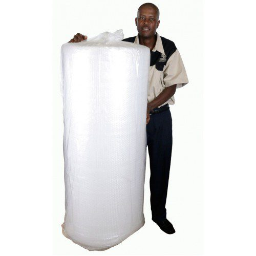 Bubble Wrap Roll (1.2m x 100m) - 11 Rolls and above pricing