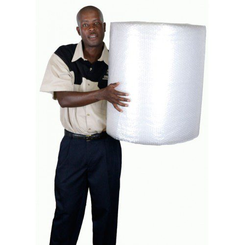 Bubble Wrap Half Roll (600mm x 80m)