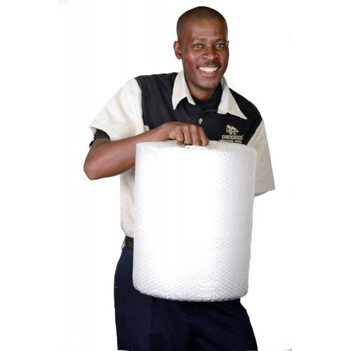Baby Bubble Wrap Roll 30m