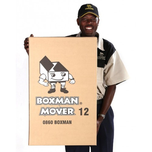 Mover 12