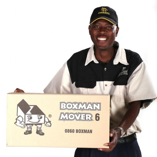 Mover 6 SWB (Single Wall Board)