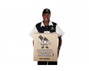 Mover 7 SWB (Single Wall Board)