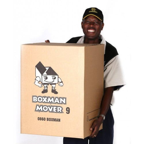Mover 9